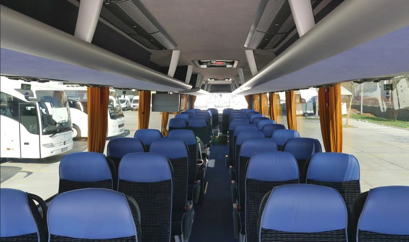 Germany: Coaches booking in Baden-Württemberg in Baden-Württemberg and Germany